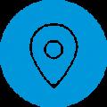 Localisation-Chambery