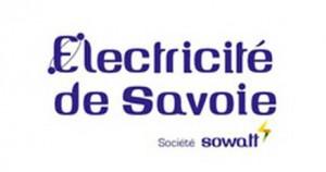 Electricité de Savoie - Logo