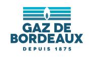 Gaz de Bordeaux - Logo